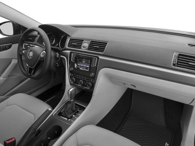 2017 volkswagen passat r line w comfort pkg volkswagen dealer serving edison nj new and used for Volkswagen passat 2017 interior