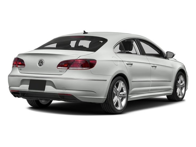 2017 Volkswagen CC R-Line 2.0T Executive - Volkswagen dealer serving Edison NJ – New and Used ...