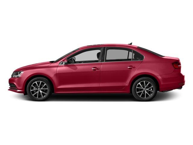 2016 Volkswagen Jetta 1 8t Sport Edison Nj Area Volkswagen Dealer