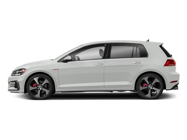 2018 Volkswagen Golf Gti Se In Edison Nj Reydel