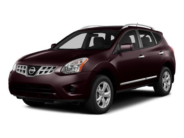 Nissan Rogue Select >> 2015 Nissan Rogue Select S Edison Nj Area Volkswagen Dealer