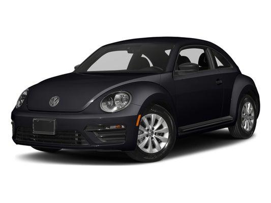 East Coast Vw >> 2018 Volkswagen Beetle 2 0t Coast