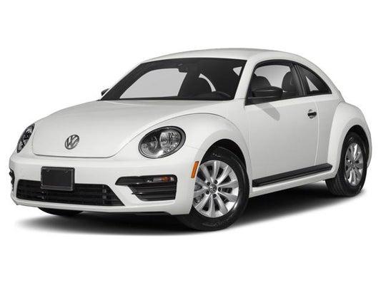 2019 Volkswagen Beetle 2 0T SE