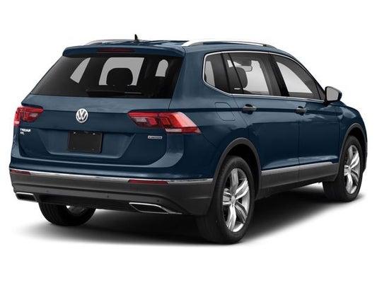 2019 Volkswagen Tiguan S In Edison Nj Reydel