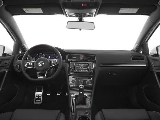 2016 Volkswagen Golf Gti Autobahn W Performance Pkg In Edison Nj Reydel