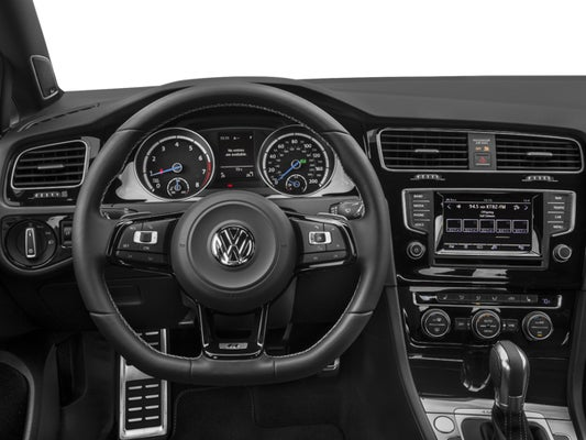 2017 Volkswagen Golf R Base In Edison Nj Reydel