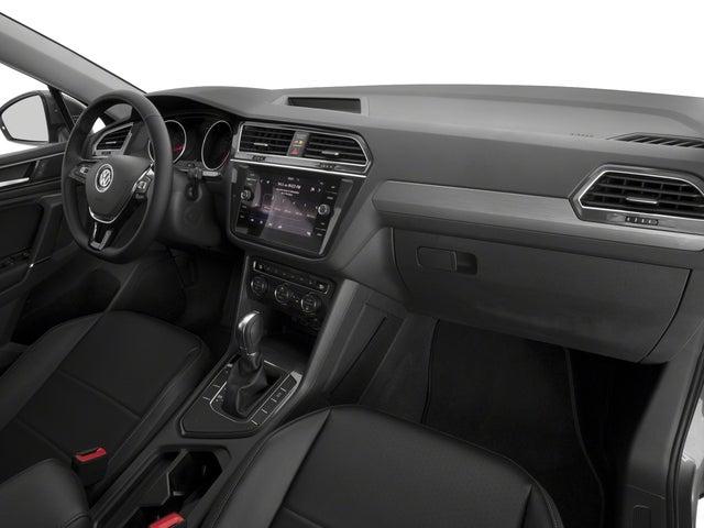 Elegant 2018 Volkswagen Tiguan SE In Edison, NJ   Reydel Volkswagen