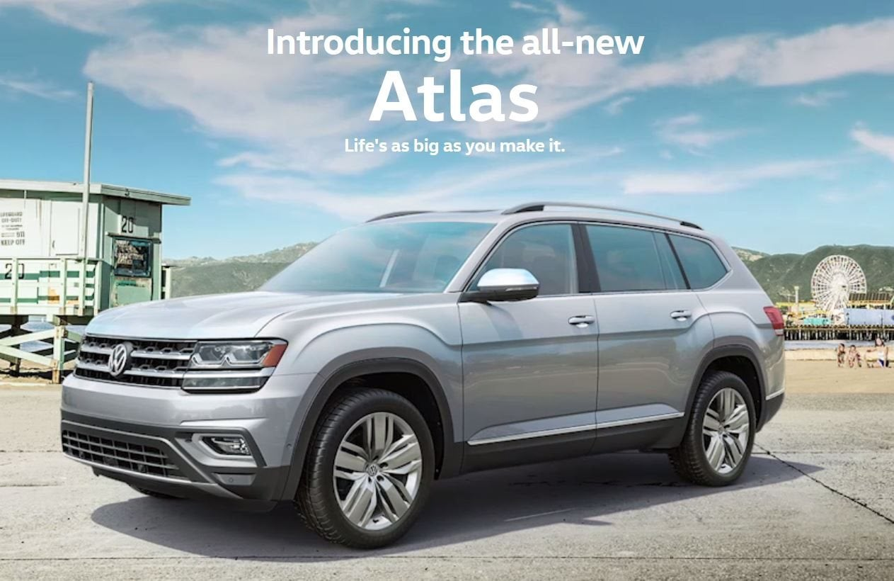 2019 Atlas Specials Lease and Finance